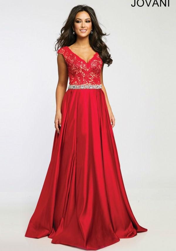 Proginė suknelė Jovani 21790