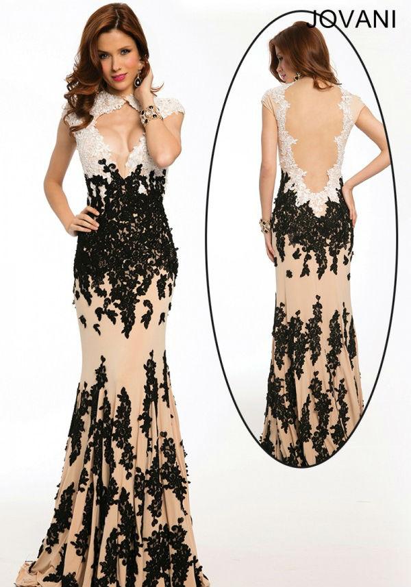 Proginė suknelė Jovani 3048
