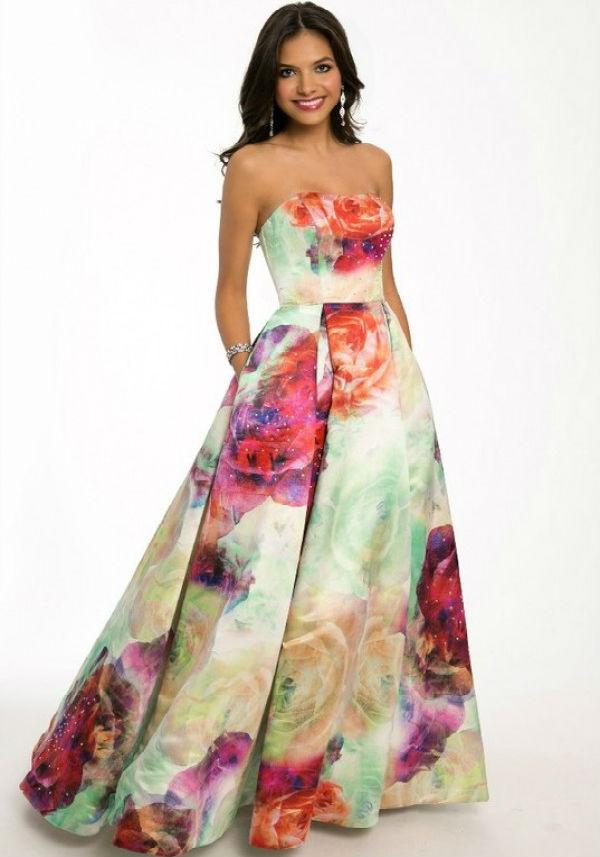 Proginė suknelė Jovani 23923