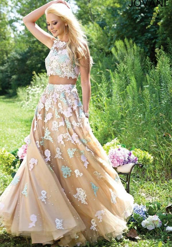 Proginė suknelė Jovani 24284