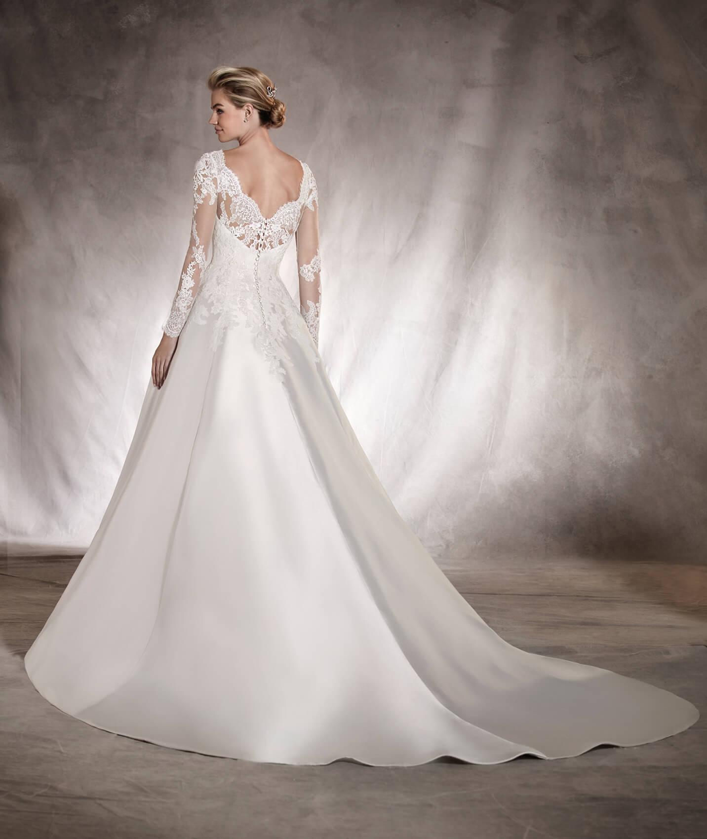 vestuvines-sukneles-pronovias-alhambra-3
