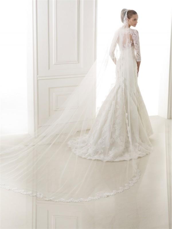 vestuvines-sukneles-pronovias-blake-2
