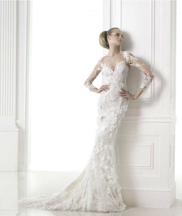 vestuvines-sukneles-pronovias-capricornio