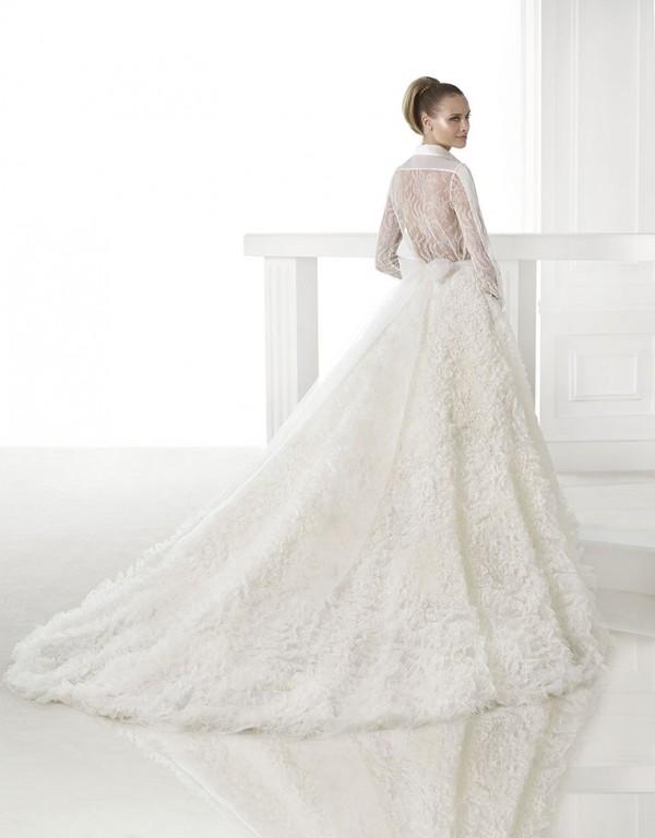 vestuvines-sukneles-pronovias-cristina-3
