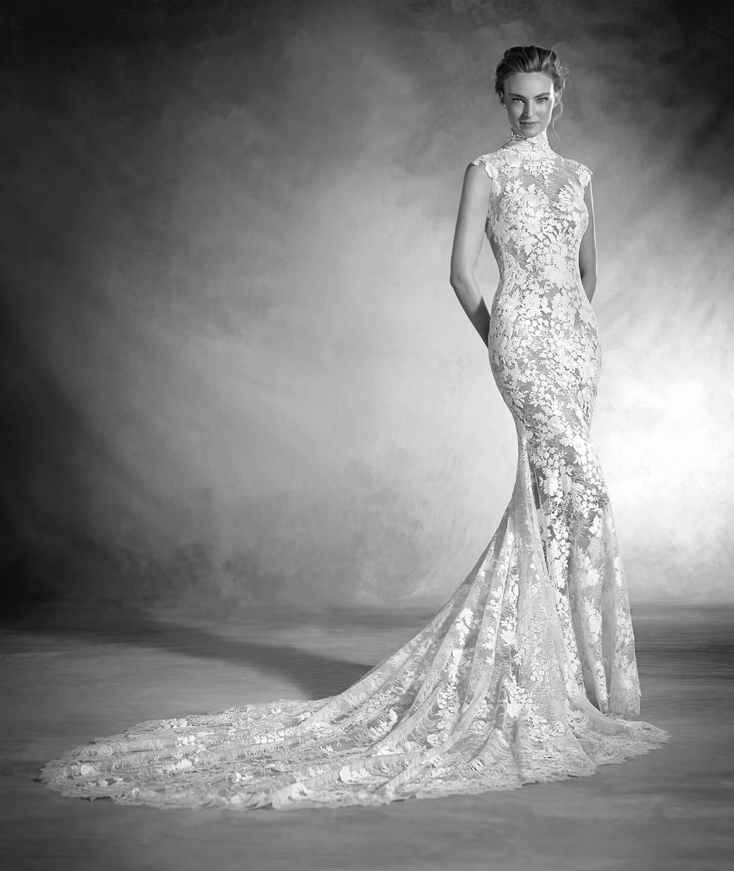 vestuvines-sukneles-pronovias-nicol