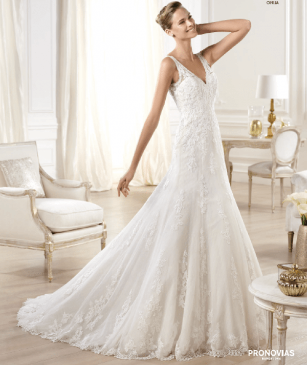 vestuvines-sukneles-pronovias-onija