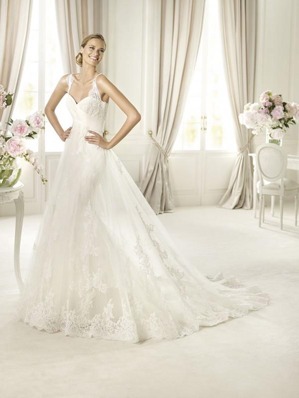 vestuvines-sukneles-pronovias-petunia