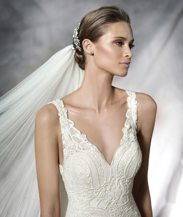 vestuvines-sukneles-pronovias-prola-3