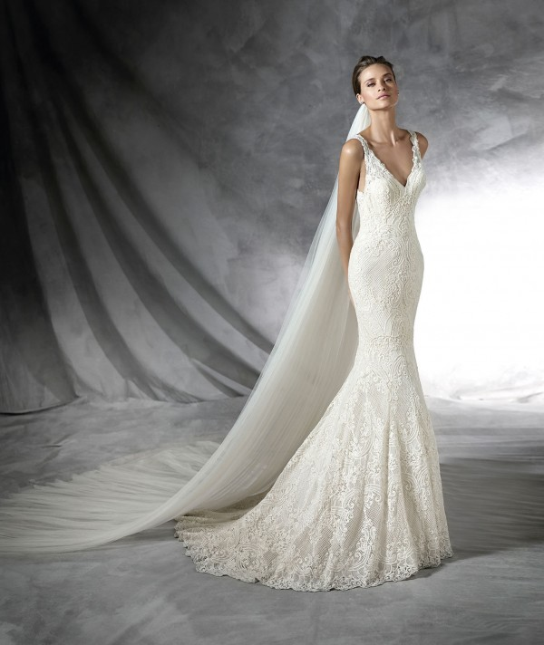 vestuvines-sukneles-pronovias-prola