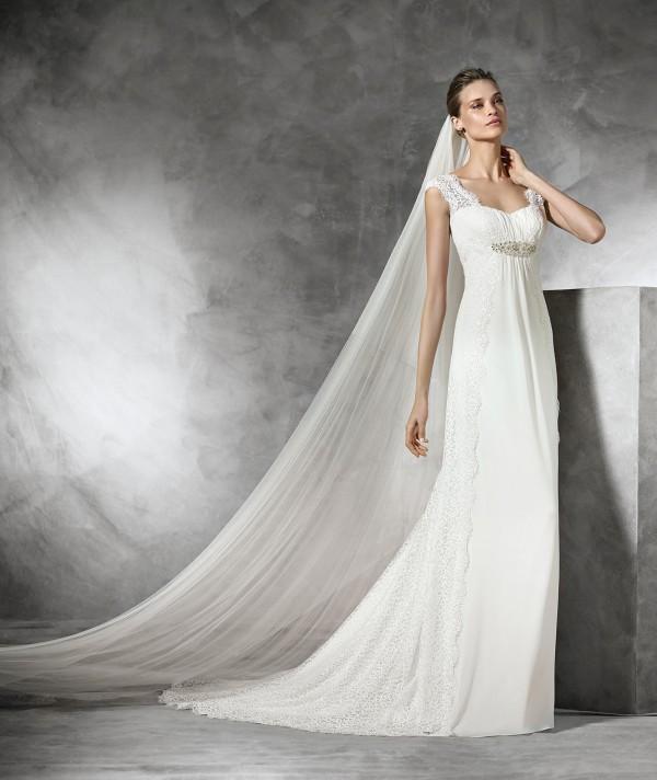 vestuvines-sukneles-pronovias-taima