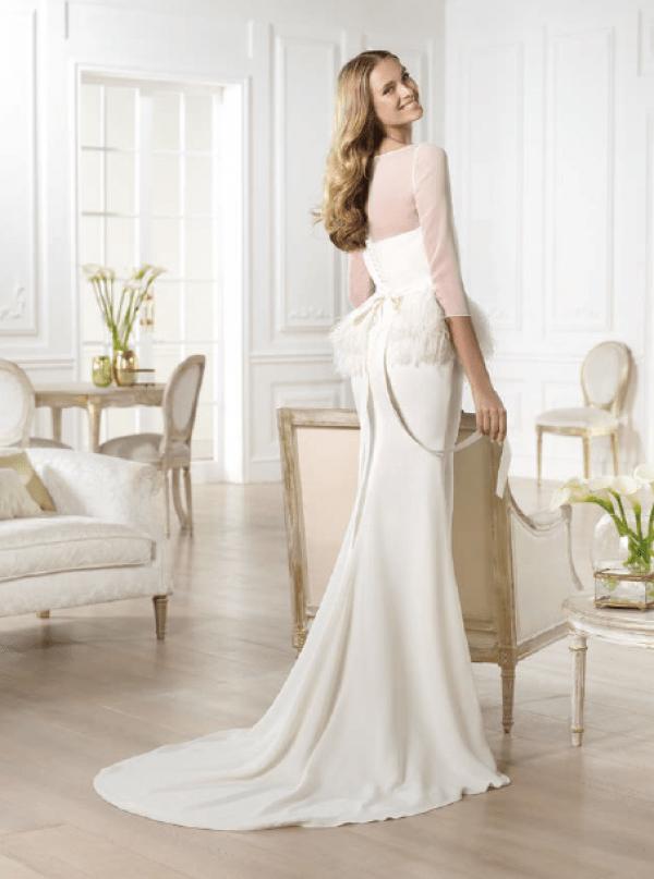 vestuvines-sukneles-pronovias-yanela-4