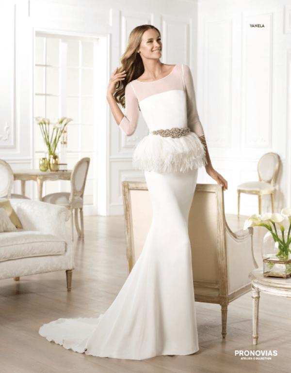 vestuvines-sukneles-pronovias-yanela