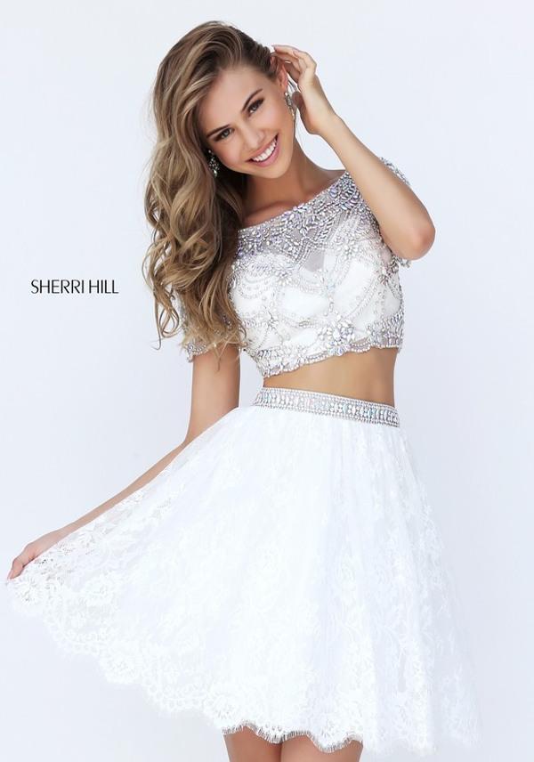 Proginė suknelė Sherri Hill 50818