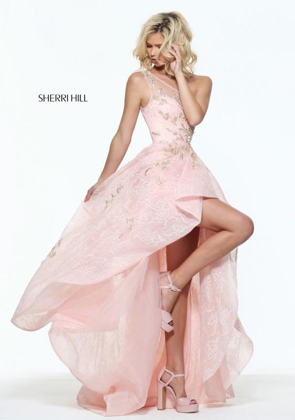Proginė suknelė Sherri Hill 50968