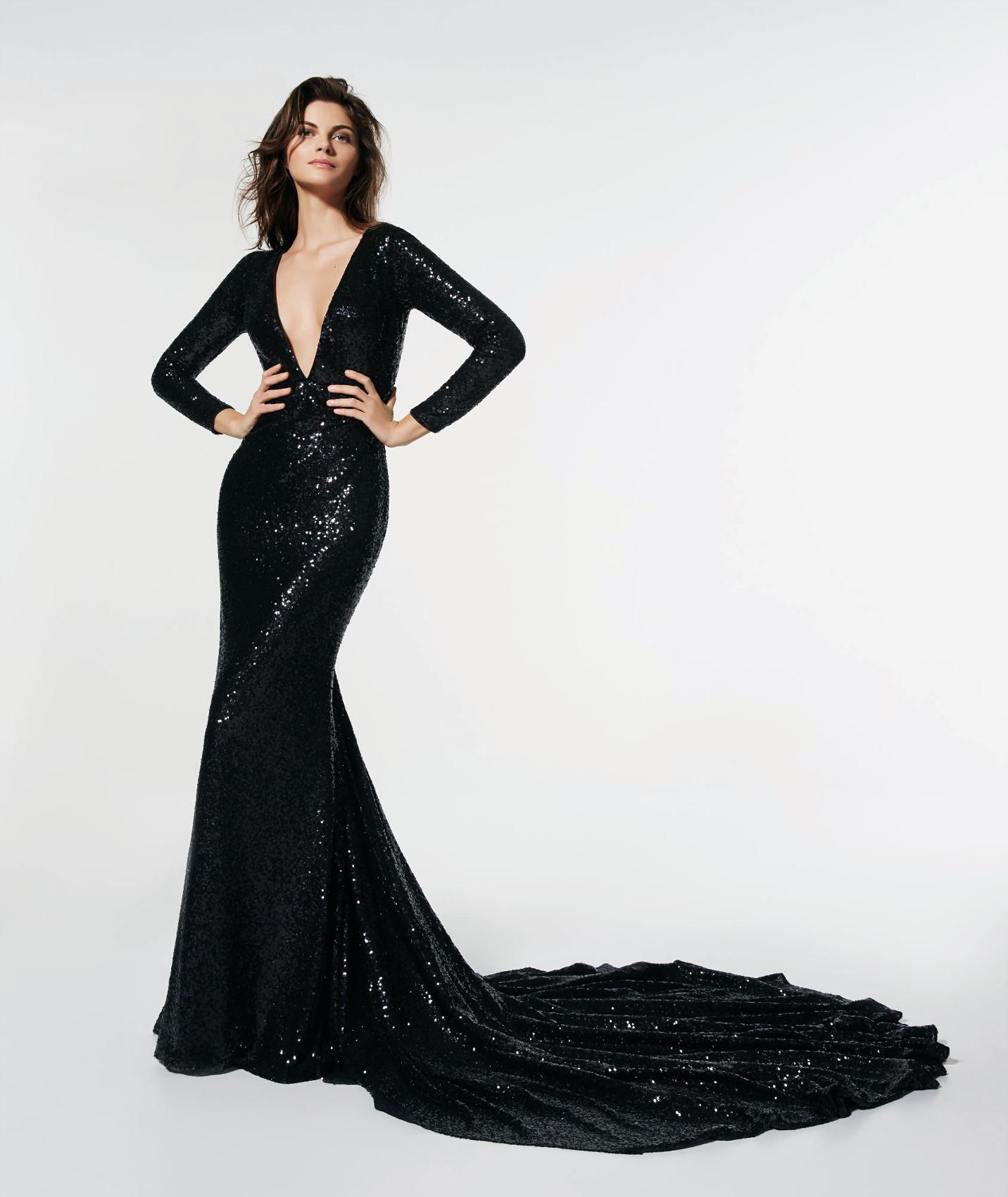 Glasgow suknelė