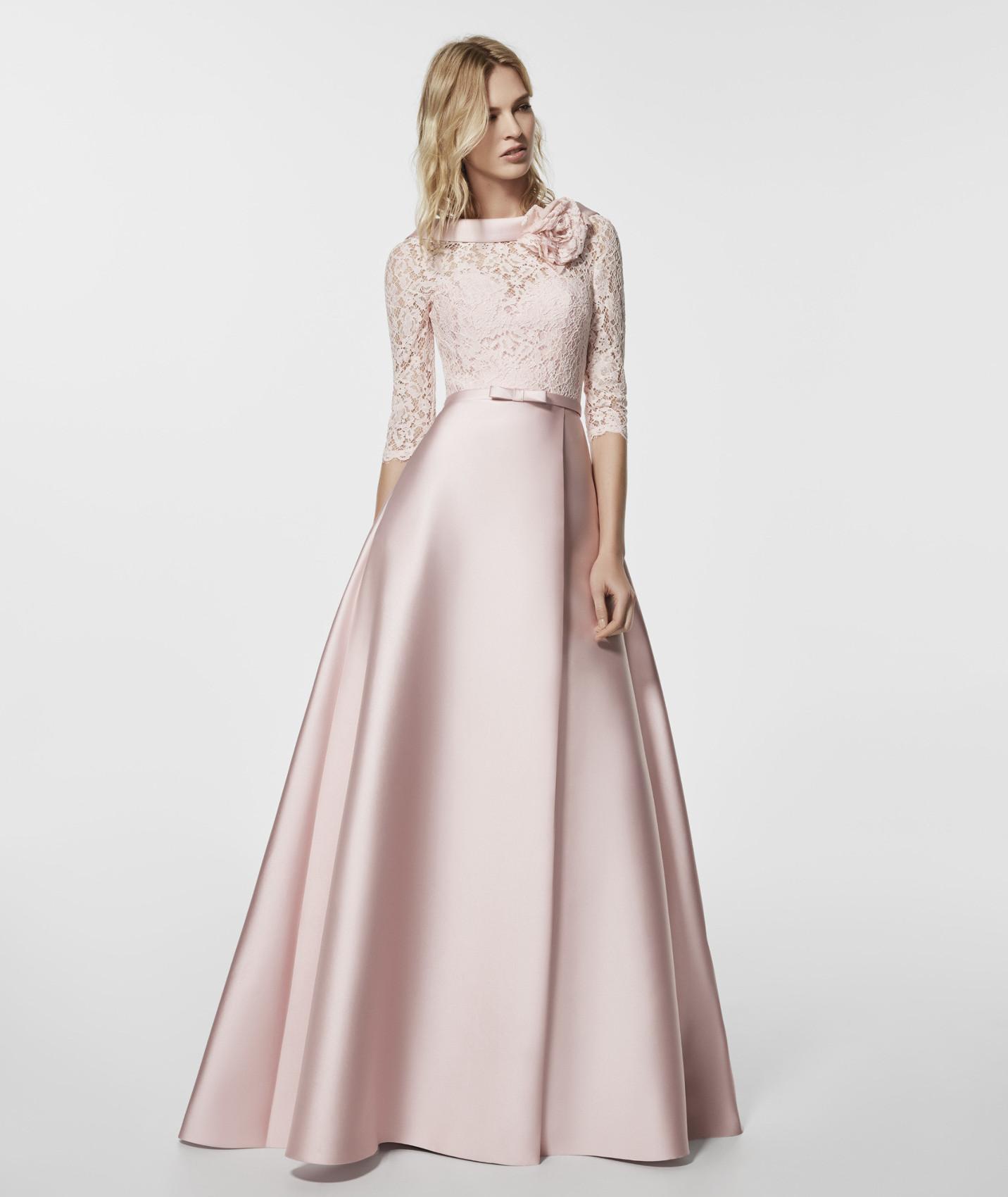 Glorymar suknelė
