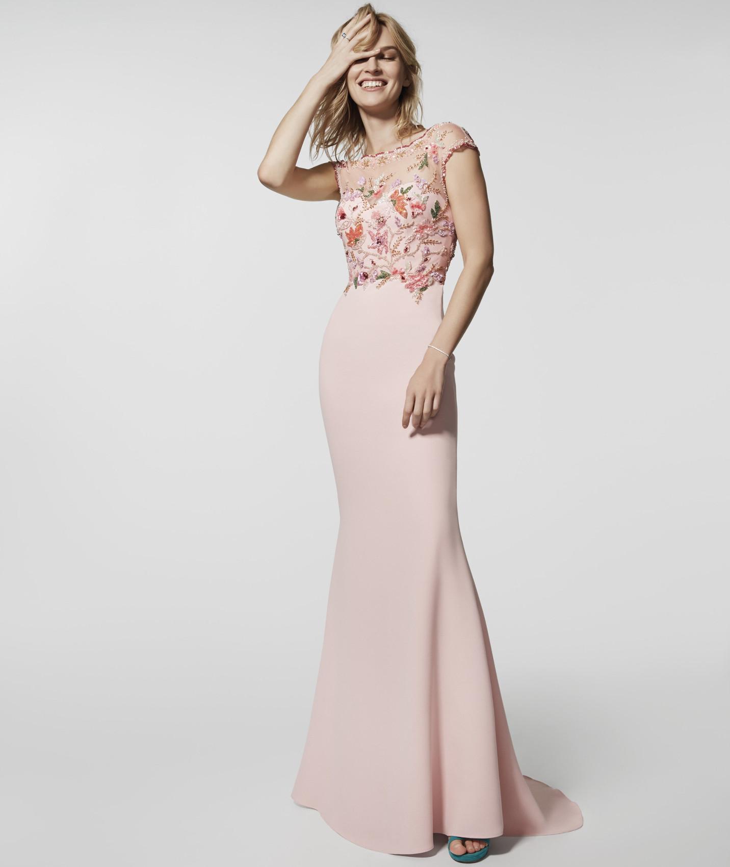 Grafito suknelė