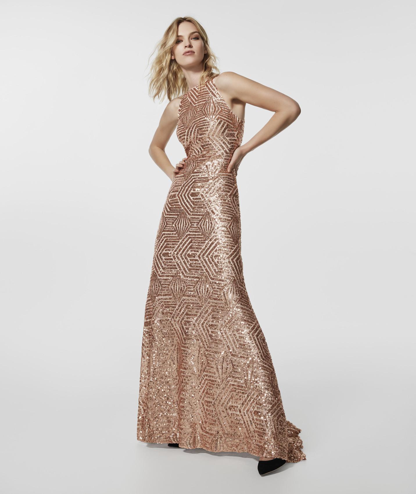 Grata suknelė