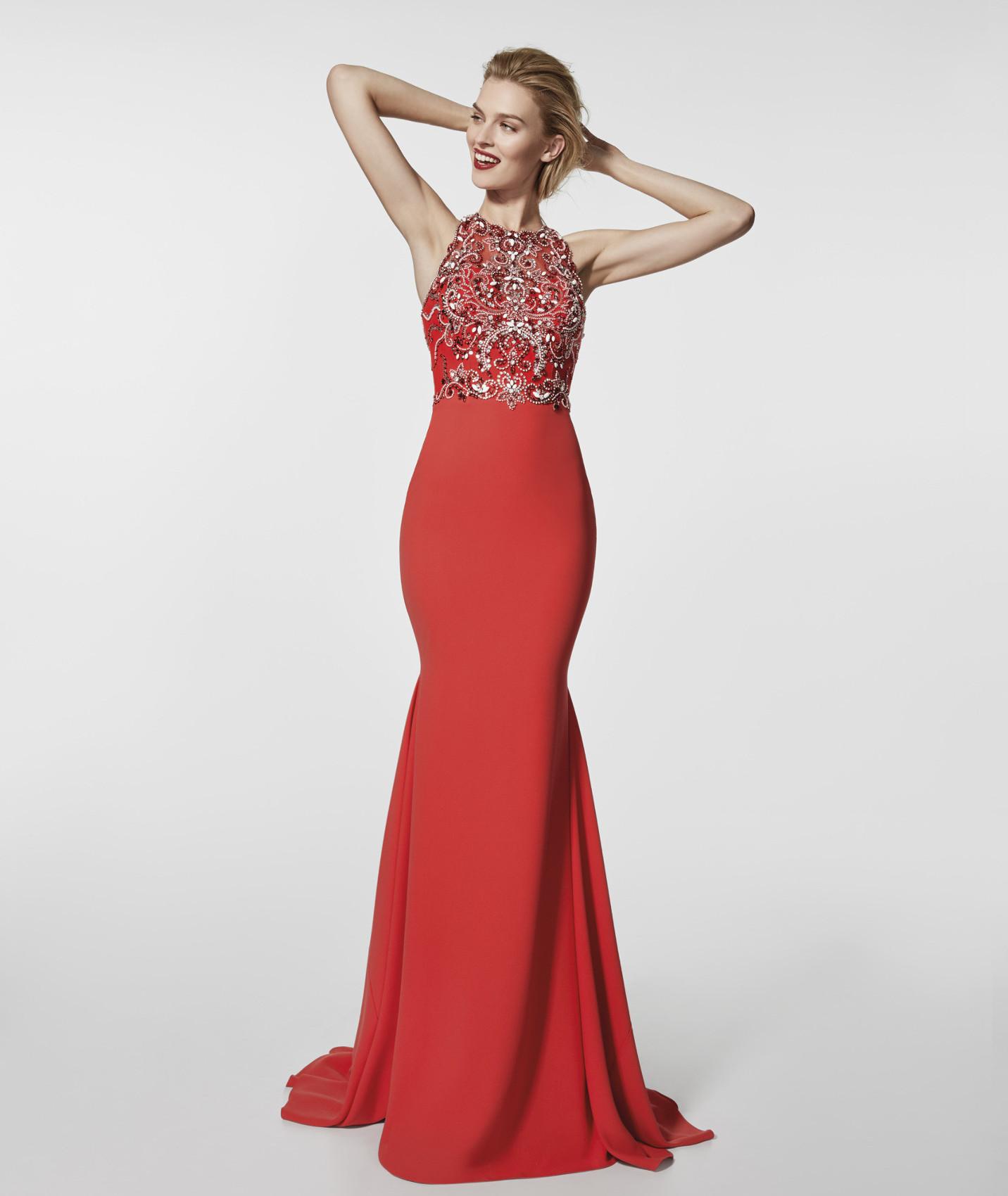 Gregal suknelė