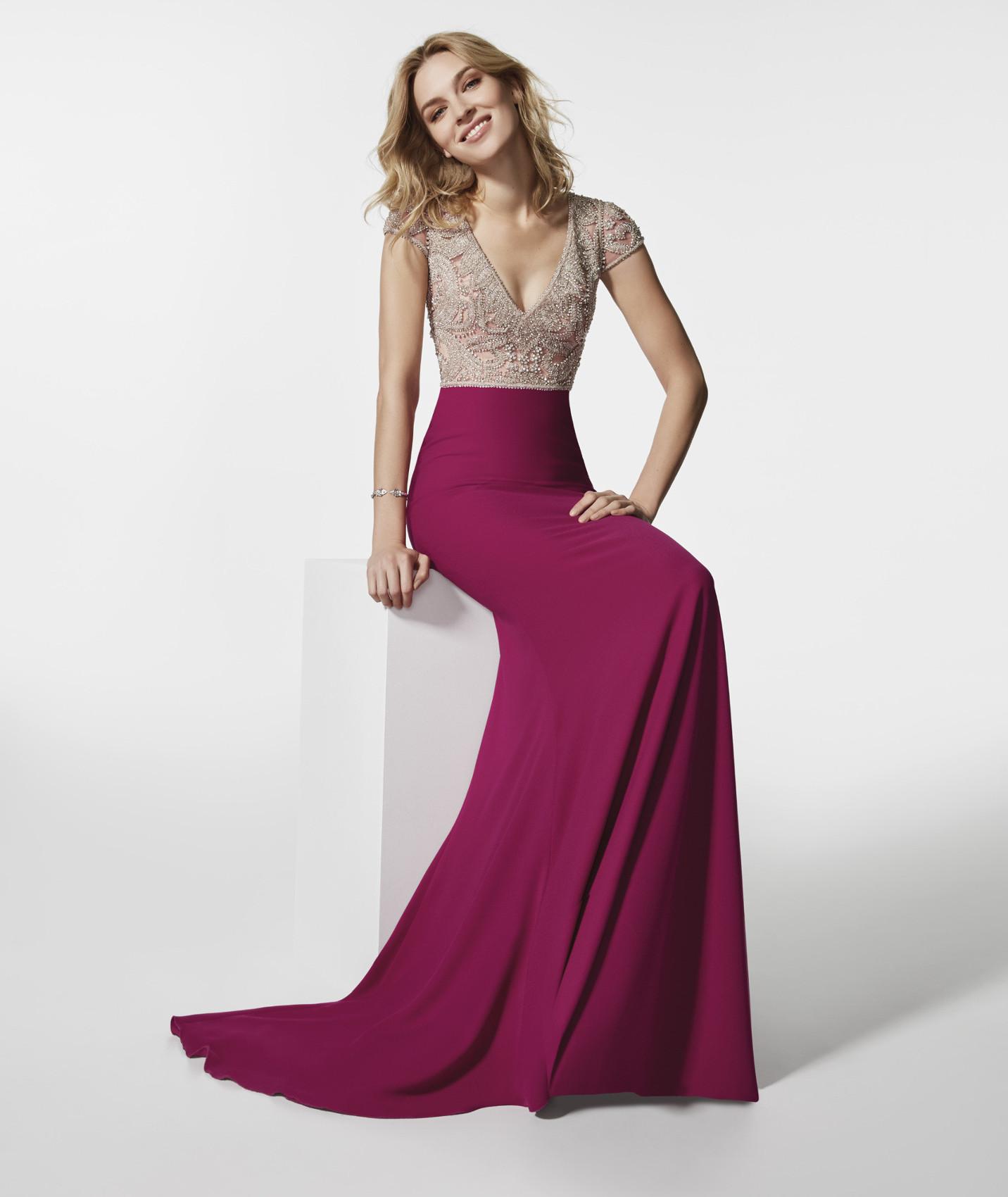 Gremia suknelė