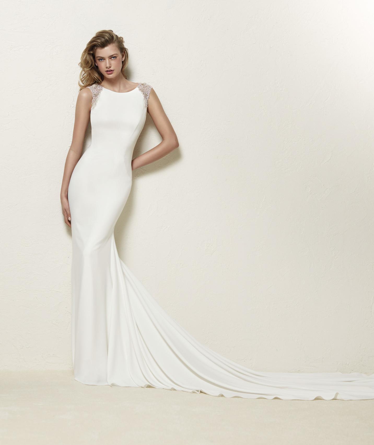 Dravidia vestuvinė suknelė