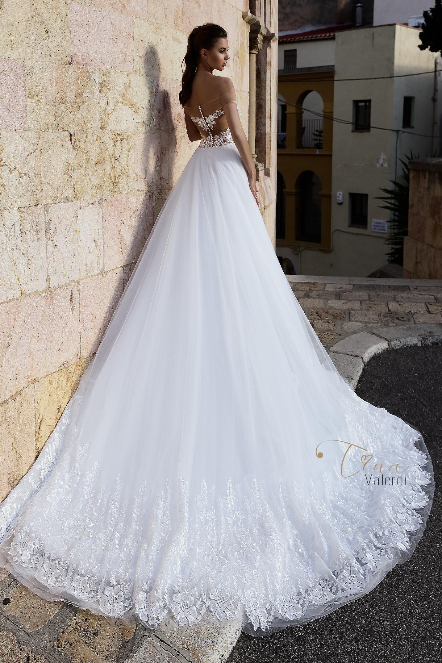 vestuvines sukneles tina valerdi Abigail6