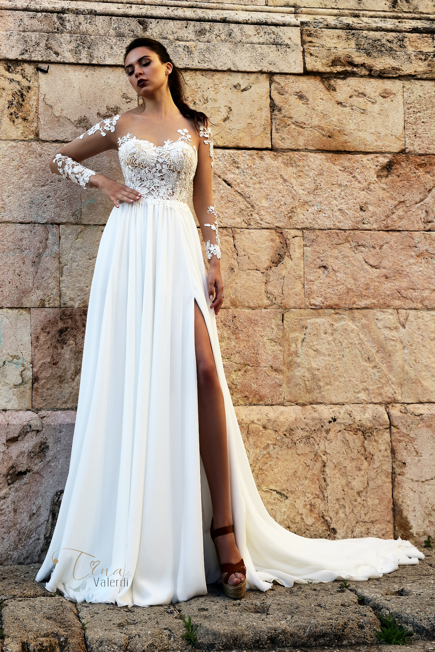 Annette vestuvinė suknelė