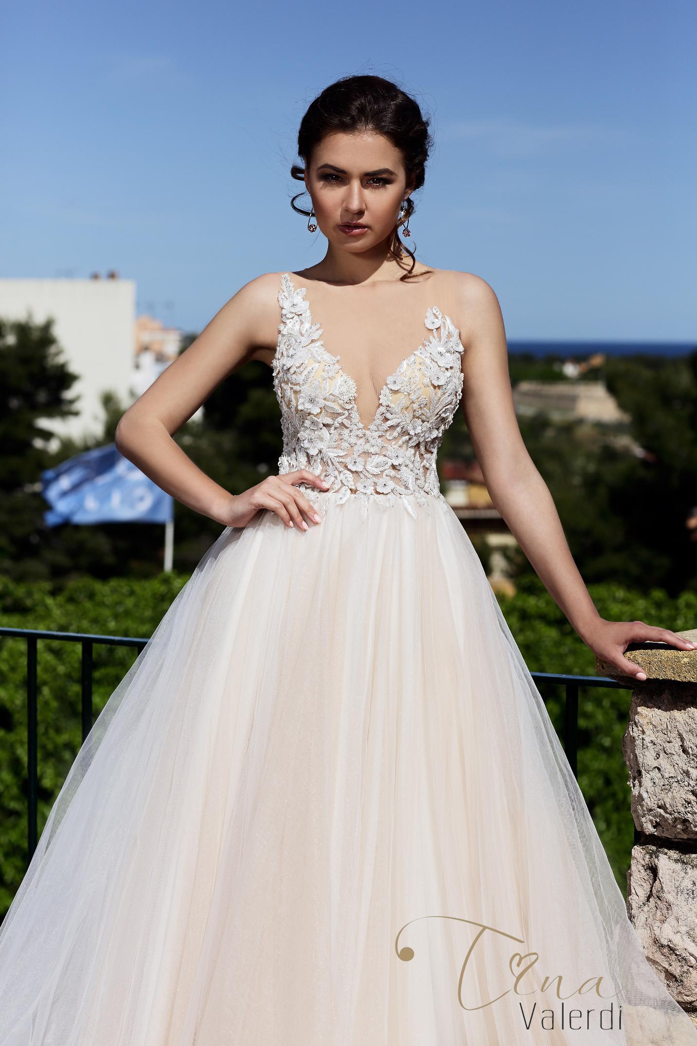 vestuvines sukneles tina valerdi Enrica2
