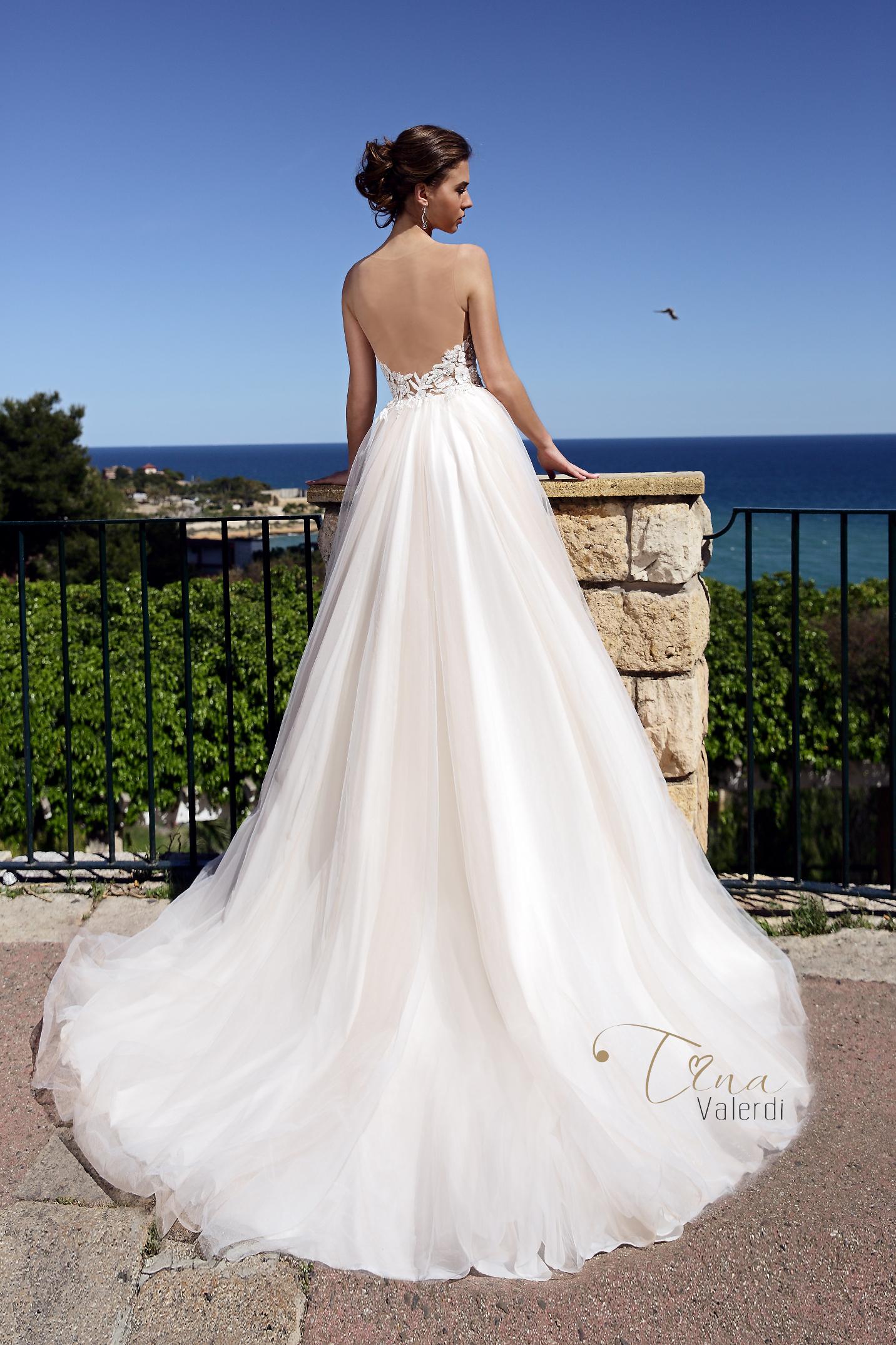 vestuvines sukneles tina valerdi Enrica3
