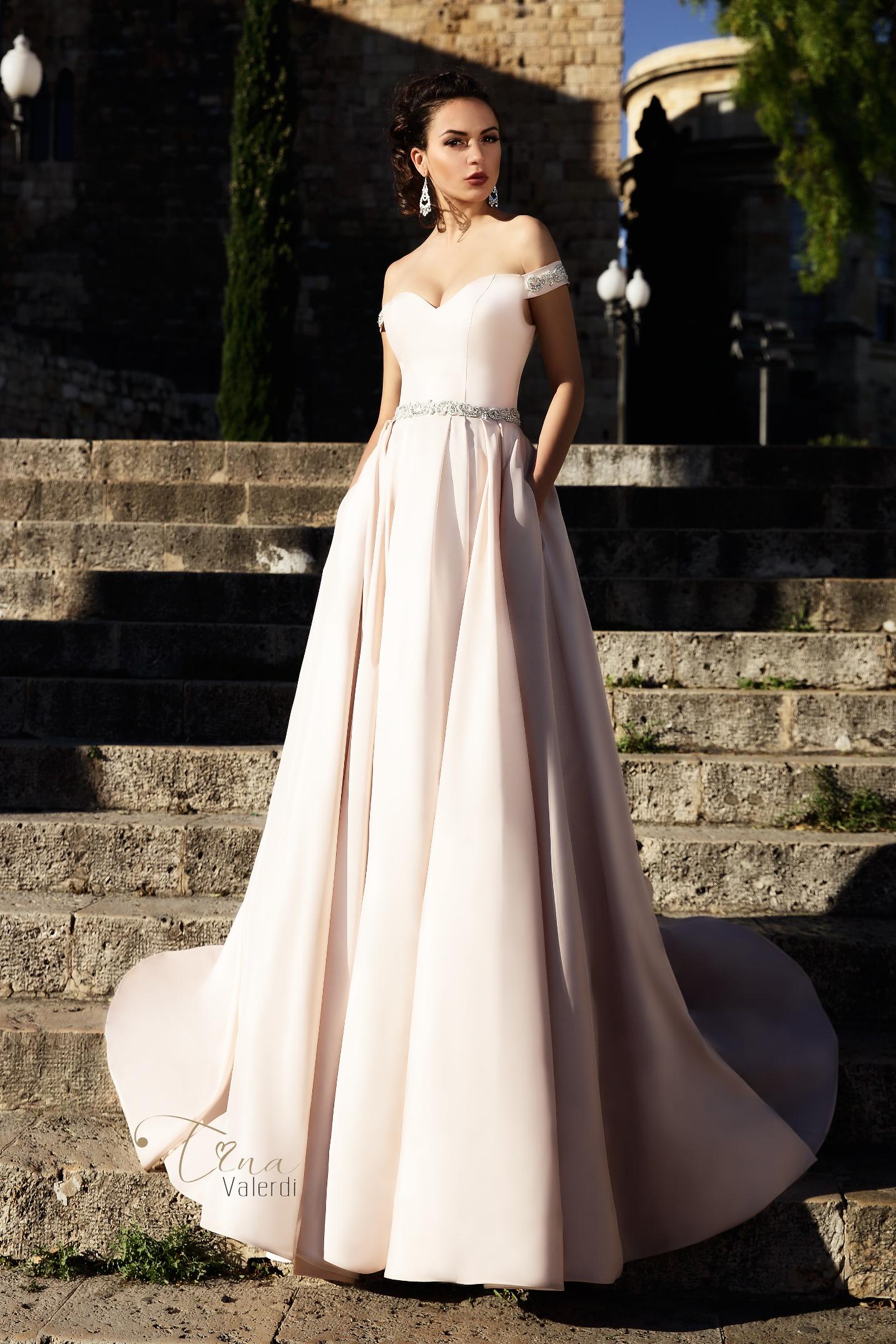 Marisa vestuvinė suknelė