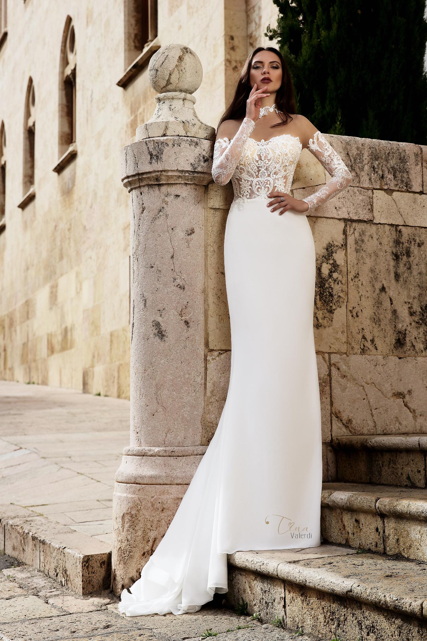 Virginia vestuvinė suknelė